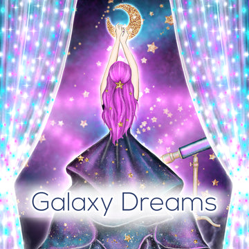 'Galaxy Dreams' Collection