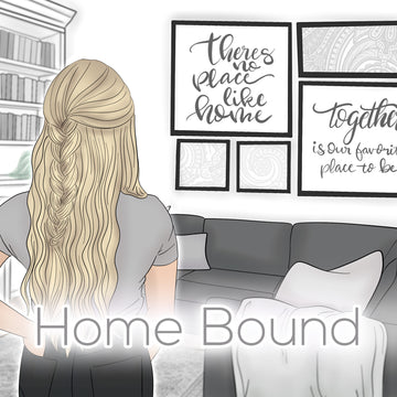 'Home Bound' Collection