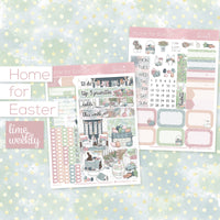 'Home For Easter' Collection