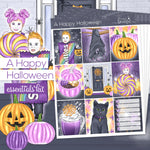'A Happy Halloween' Collection