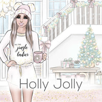 'Holly Jolly' Collection