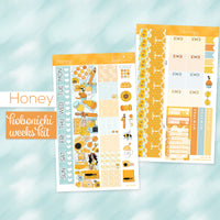 'Honey' Collection
