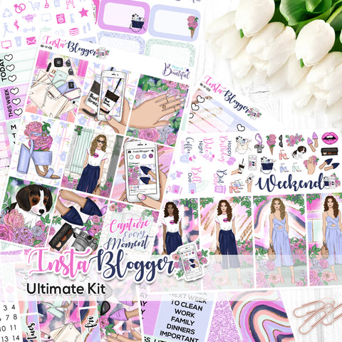 InstaBlogger - Ultimate Vertical Kit