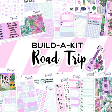 Road Trip: Build-A-Kit