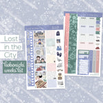 'Lost in the City' Collection
