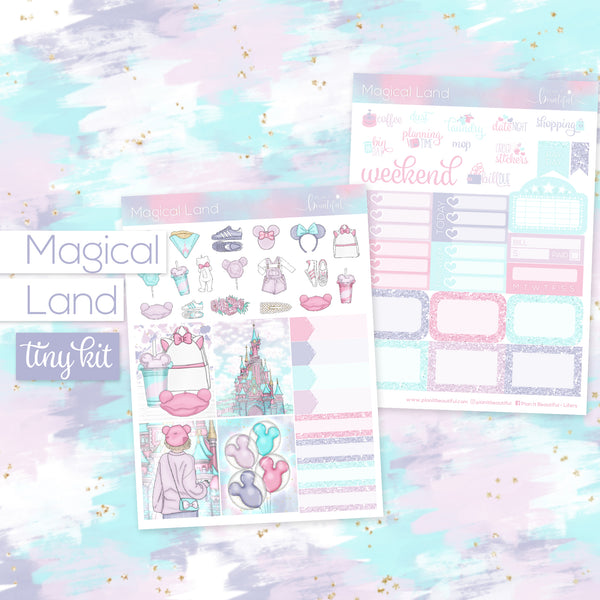 'Magical Land' Collection