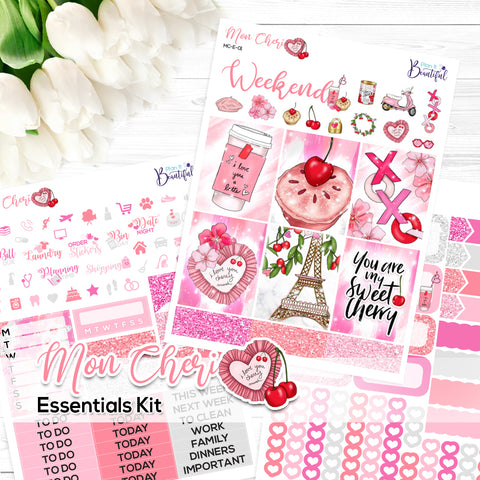 Mon Cheri - Essentials Kit