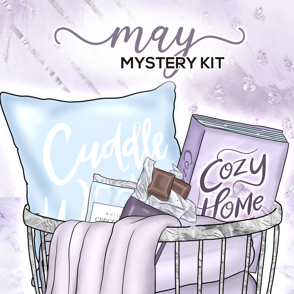 May Mystery Kit - Ultimate Vertical Kit