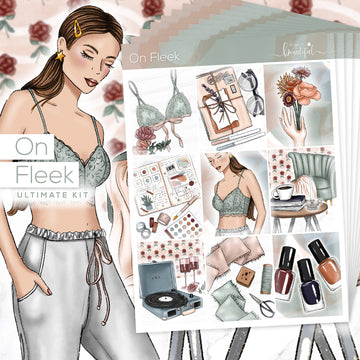 'On Fleek' Collection
