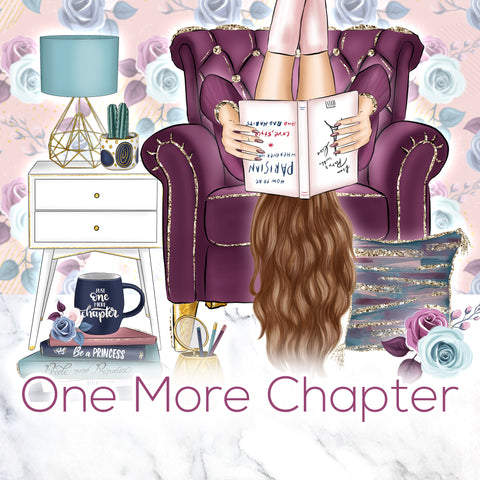 'One More Chapter' Collection