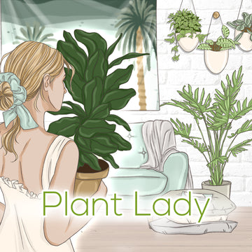 'Plant Lady' Collection