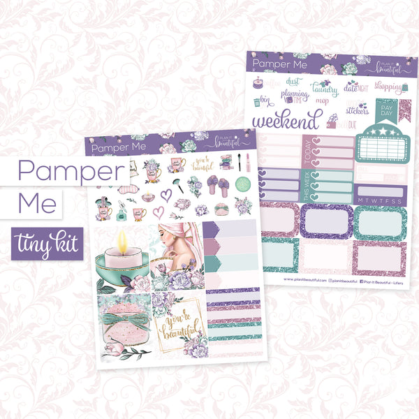 'Pamper Me' Collection