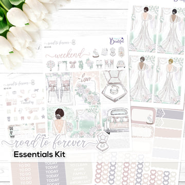 Road to Forever - Essentials Kit