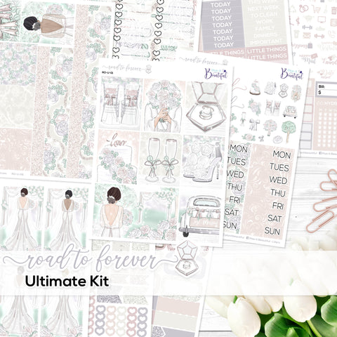 Road to Forever - Ultimate Vertical Kit
