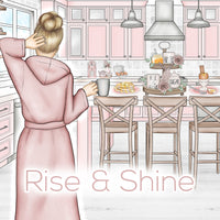 'Rise & Shine' Collection