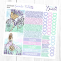 Lavender Fields: Sampler