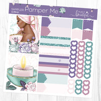 Pamper Me: Sampler