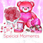 'Special Moments' Collection