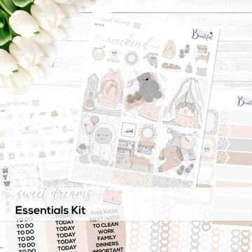Sweet Dreams - Essentials Kit