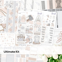 Sweet Dreams - Ultimate Vertical Kit