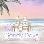 'Sandy Days' Collection