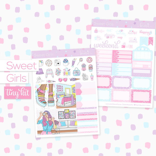 'Sweet Girls' Collection