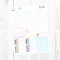 Sparks Joy: Habit Trackers & Icons
