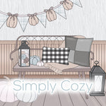 'Simply Cozy' Collection