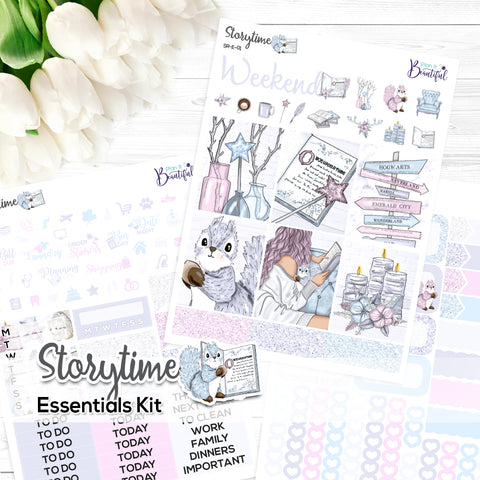 Storytime- Essentials Kit