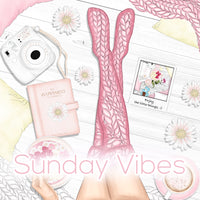 'Sunday Vibes' Collection