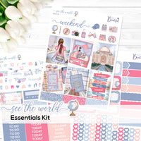 See the World - Essentials Kit