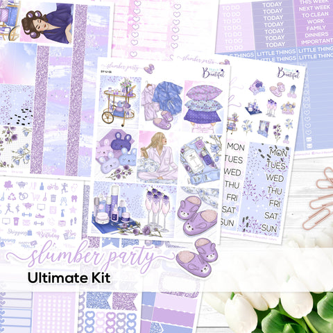Slumber Party - Ultimate Vertical Kit