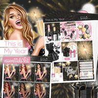 'This is My Year' Collection