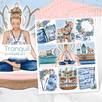 'Tranquil' Collection