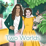 'Two Worlds' Collection