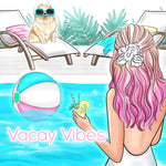 'Vacay Vibes' Collection