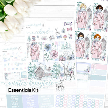 Winter Fairytale - Essentials Kit
