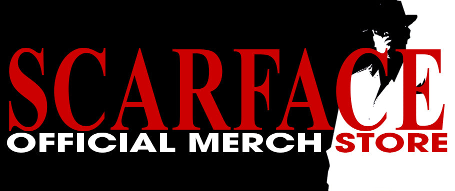 Scarface Official Merchandise
