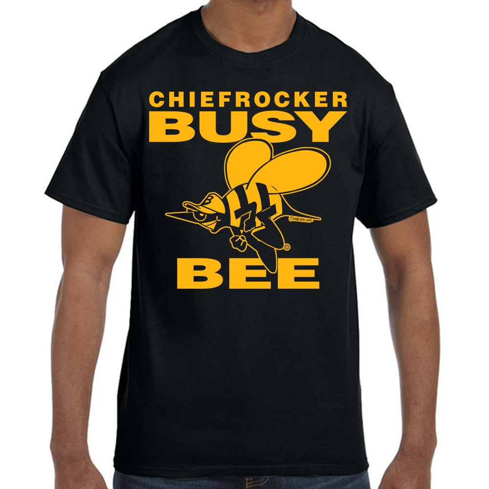 "Busy Bee ""Chiefrocker"" T-Shirt"