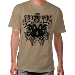 "The Black Crowes ""2 Crowes"" T-Shirt"