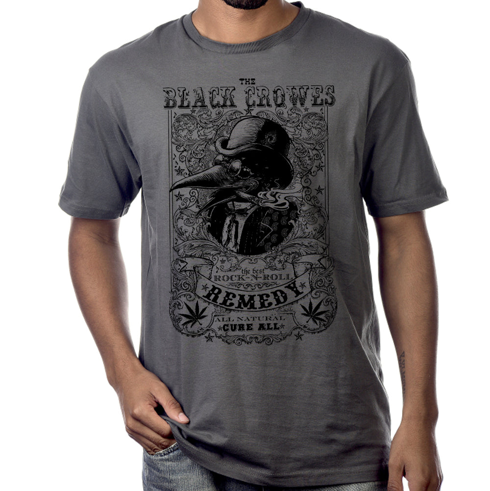 "The Black Crowes ""Remedy"" T-Shirt"