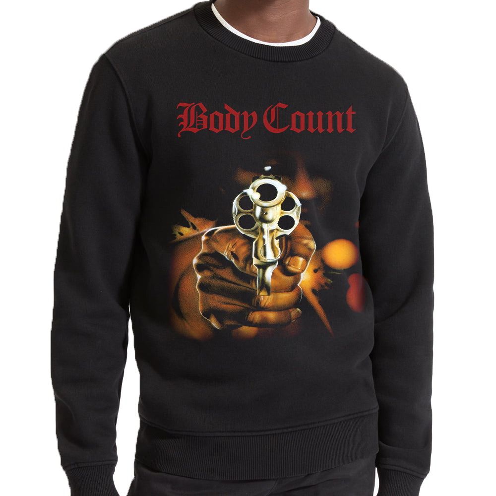 Body Count Killer Crewneck Sweatshirt