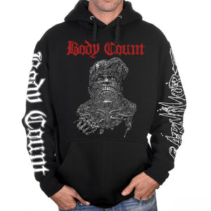 "Body Count ""Carnivore"" Pullover Hoodie"