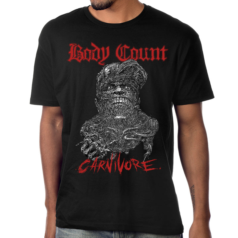 "Body Count ""Carnivore"" T-Shirt"
