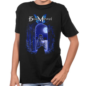 "Blue Midnight ""Archway"" Youth T-Shirt"