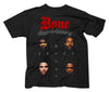 "Bone Thugs-n-Harmony ""Crossroads 2"" t-shirt"
