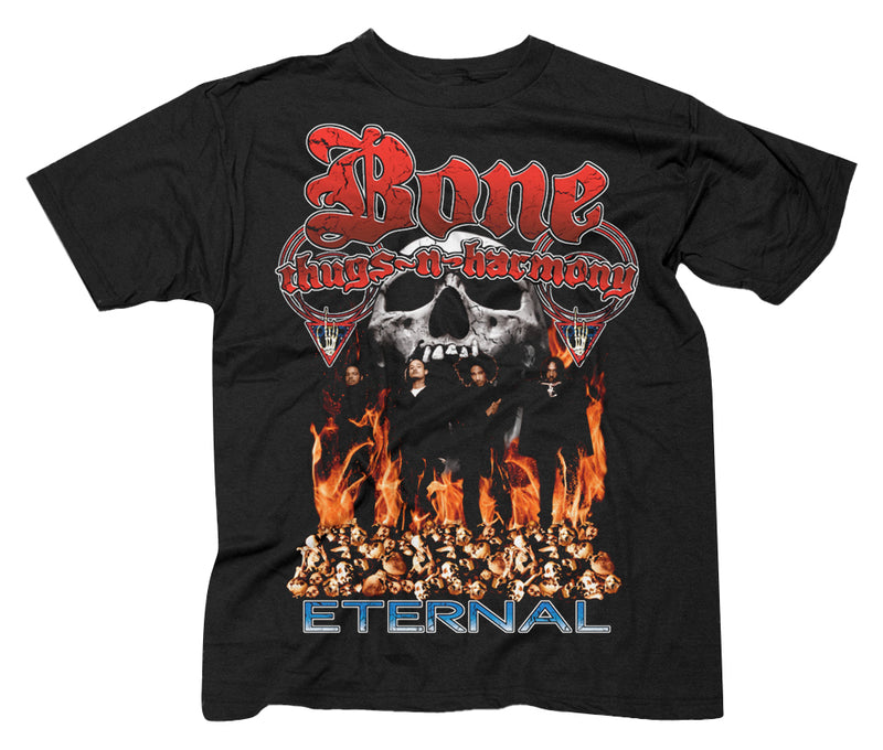 "Bone Thugs-n-Harmony ""Eternal"" t-shirt"