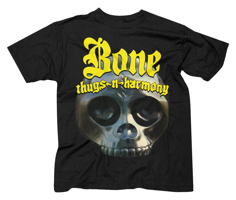 "Bone Thugs-n-Harmony ""Thuggish Ruggish"" T-Shirt"