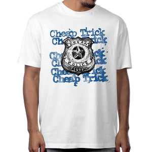 "Cheap Trick ""Dream Police"" T-Shirt"