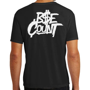 "Doobie ""BSE Count"" T-Shirt"